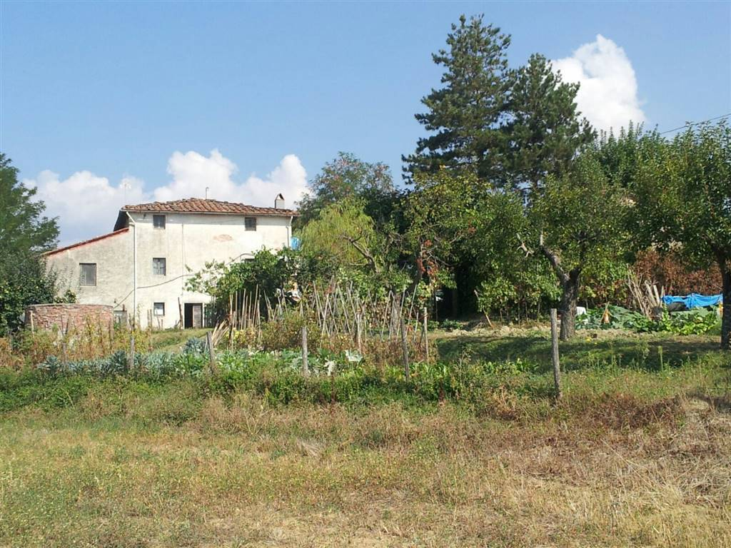 Soluzione Indipendente in vendita a Barberino di Mugello, 13 locali, zona Zona: Galliano, prezzo € 290.000 | Cambio Casa.it