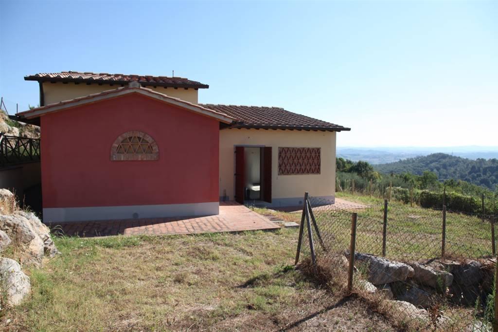 Soluzione Indipendente in vendita a Castelfiorentino, 4 locali, zona Zona: Castelnuovo d'Elsa, prezzo € 230.000 | Cambio Casa.it