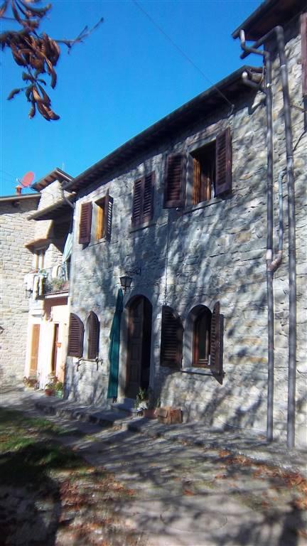 Soluzione Indipendente in affitto a San Godenzo, 4 locali, prezzo € 350 | CambioCasa.it