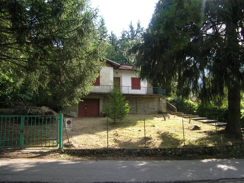 Villa in Vendita a San Godenzo