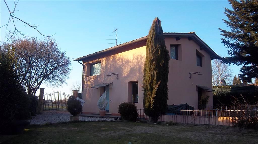 Soluzione Indipendente in vendita a Borgo San Lorenzo, 4 locali, prezzo € 398.000 | Cambio Casa.it