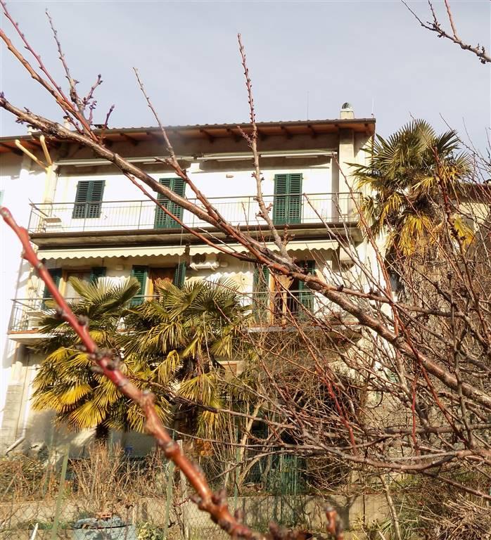 Soluzione Indipendente in vendita a San Godenzo, 11 locali, prezzo € 187.000 | Cambio Casa.it