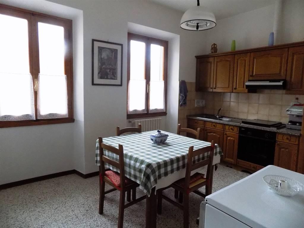 Appartamento in Vendita a San Godenzo