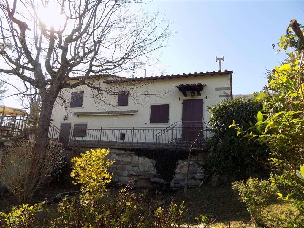 Soluzione Indipendente in vendita a Vicchio, 4 locali, prezzo € 220.000 | CambioCasa.it