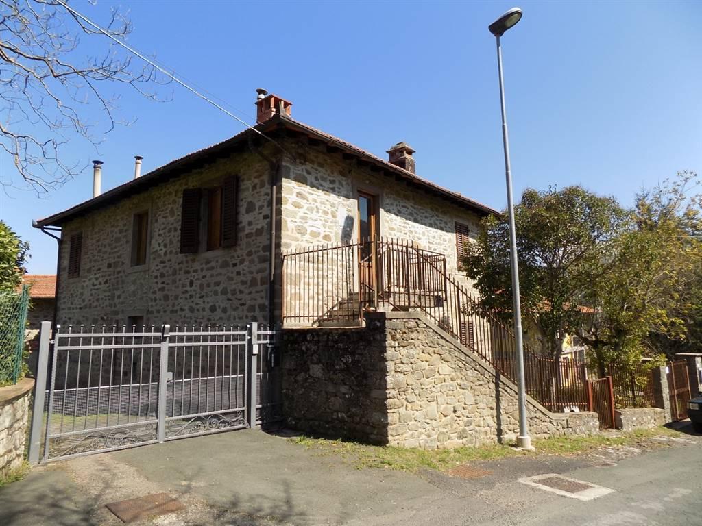 Soluzione Indipendente in vendita a San Godenzo, 4 locali, zona Zona: Castagno d'Andrea, prezzo € 77.000 | CambioCasa.it