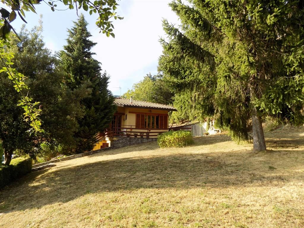 Villa in Affitto a San Godenzo