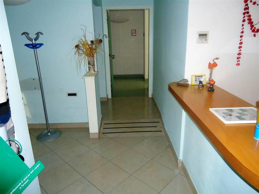 Ufficio, Centro, La Spezia, in ottime condizioni