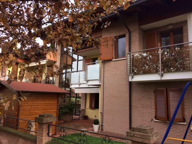 Villa-Villetta  in Vendita a Ferrara