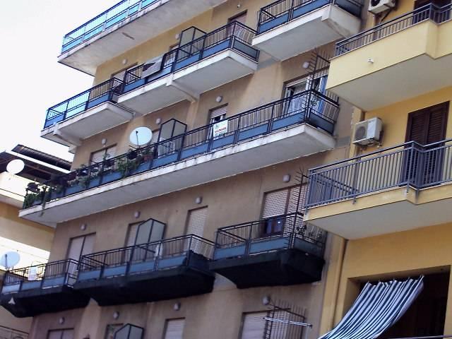 Appartamento, Villabate, abitabile