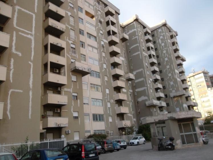 Appartamento, Palermo, abitabile