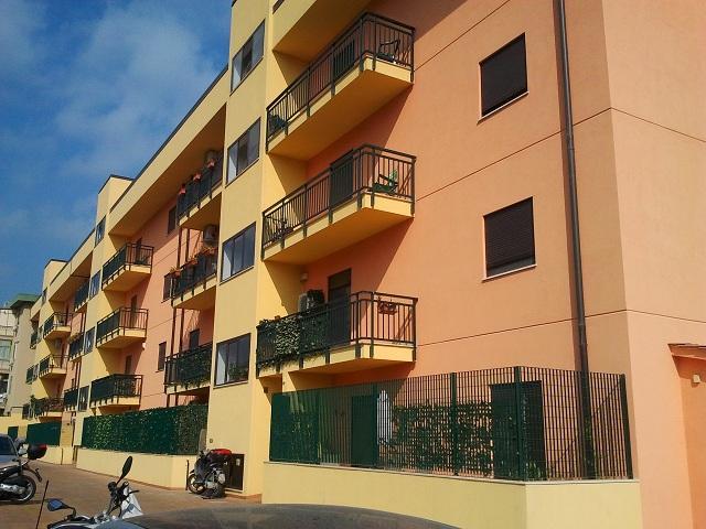 Quadrilocale, Palermo, seminuovo