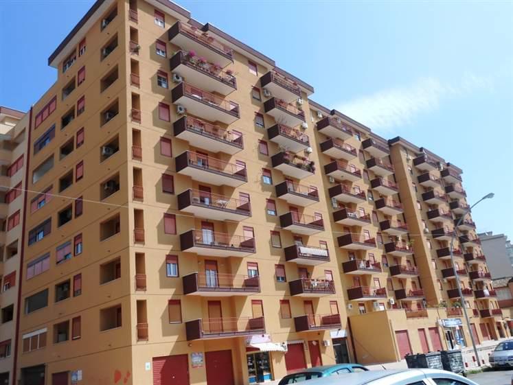 Appartamento, Palermo, in ottime condizioni