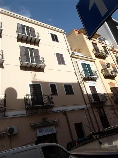 Trilocale, Centro Storico, Palermo, ristrutturato