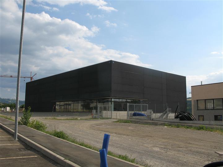 capannone in Vendita Canossa in provincia di Reggio Emilia