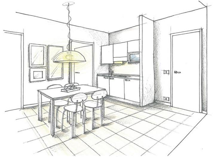 Affitto bilocale centro storico reggio emilia in ottime for Affitto appartamento arredato reggio emilia