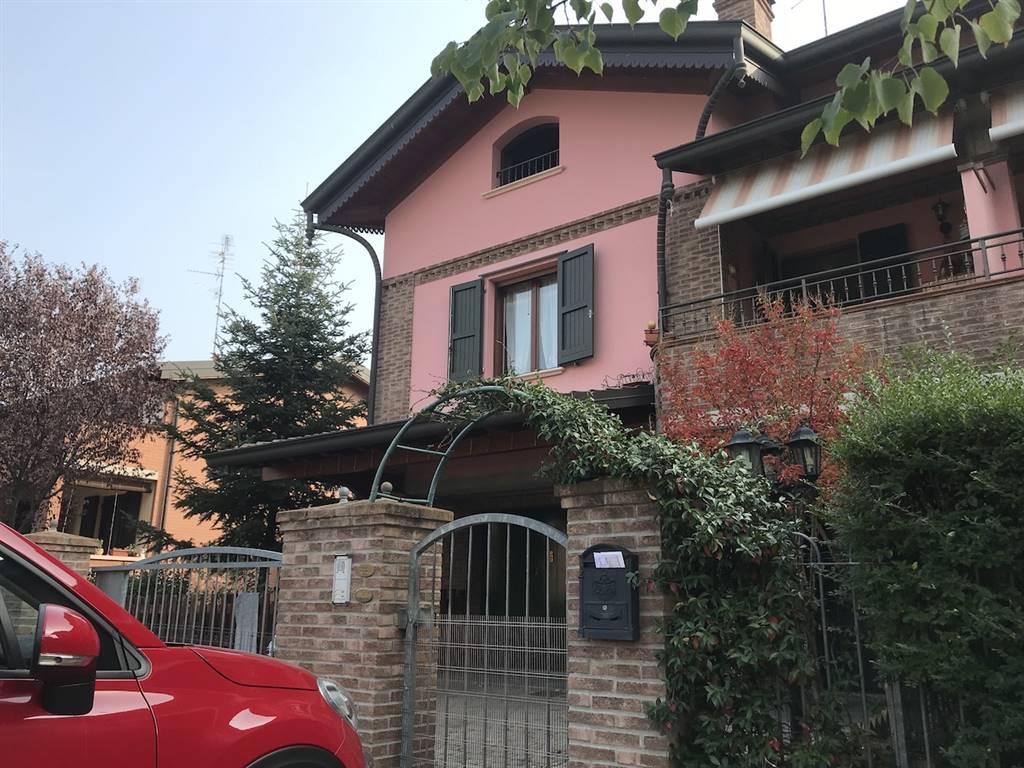 Casa Vendita Montecchio Emilia