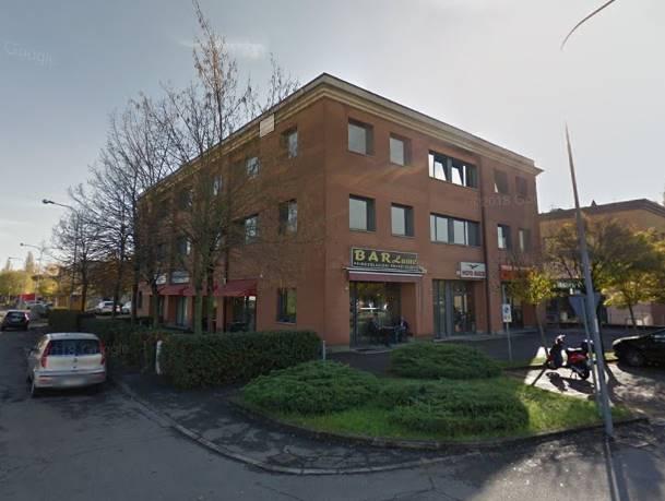 ufficio  in Vendita a Reggio Emilia
