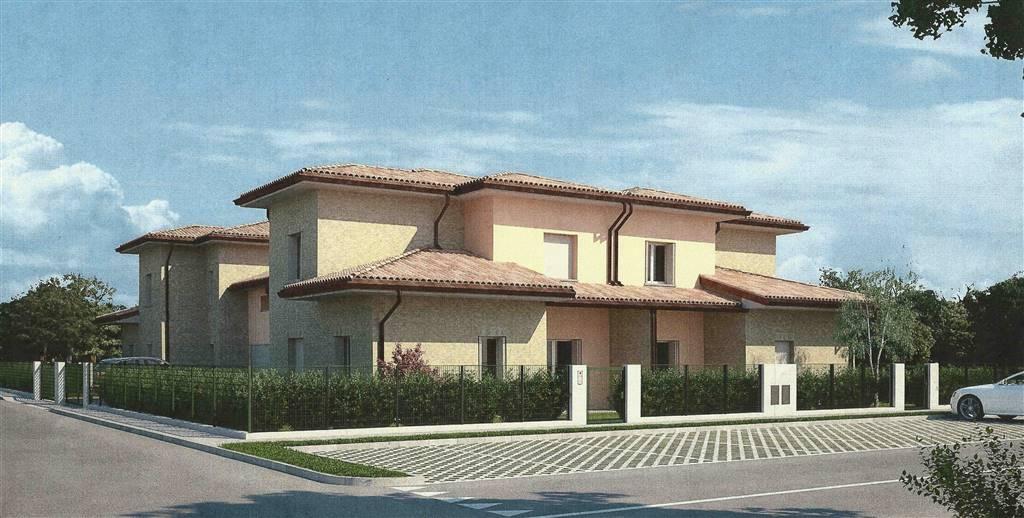 Villa-Villetta Vendita Sant'Ilario D'Enza