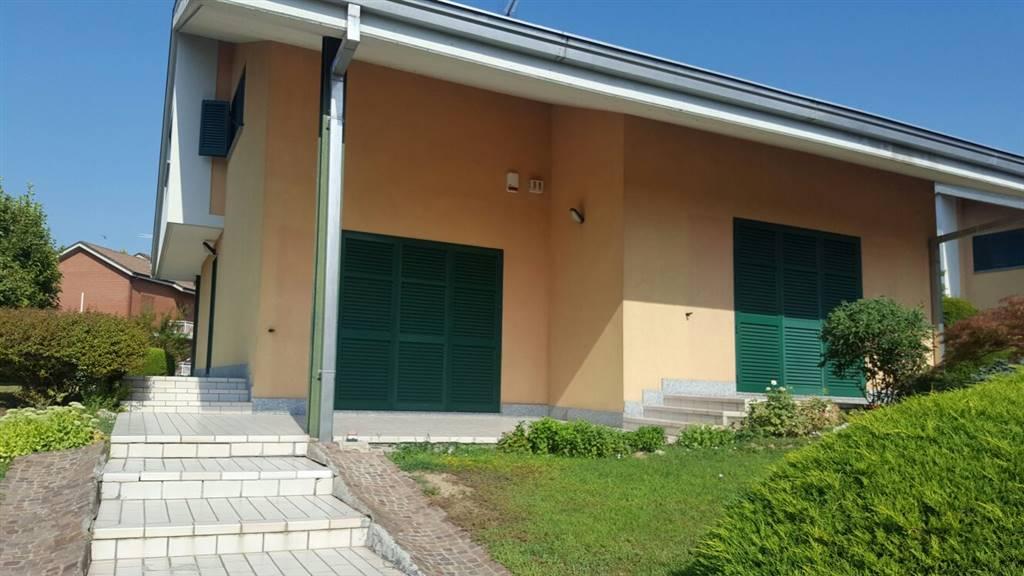 Villa-Villetta Vendita Alessandria