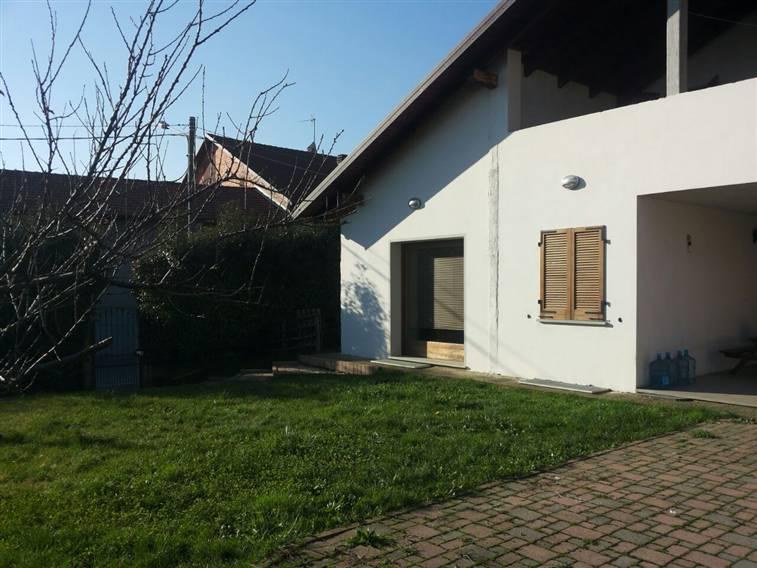 Villa in Via Parrocchia 27, San Francesco Al Campo