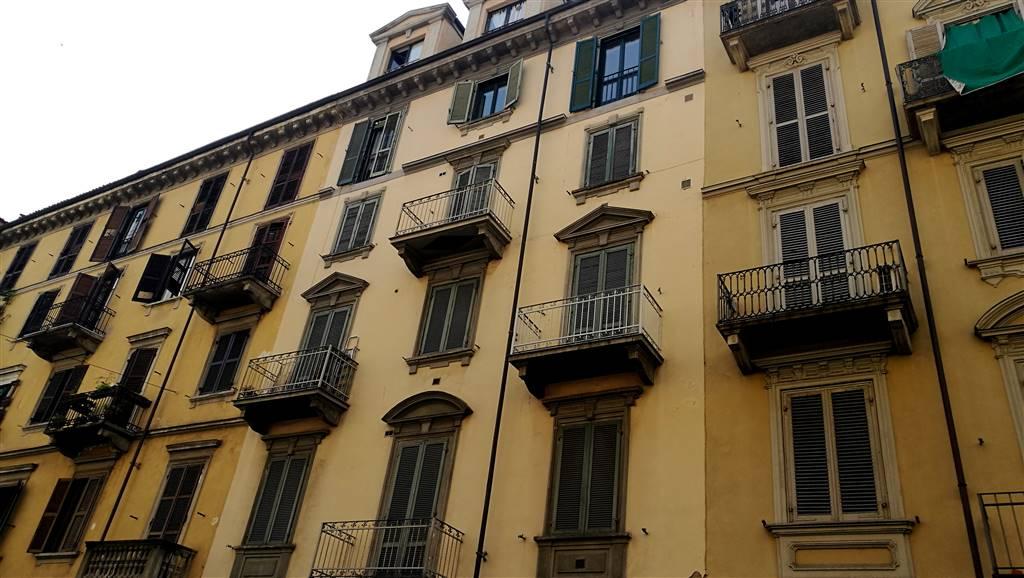 Appartamenti in affitto a torino for Appartamenti arredati in affitto torino