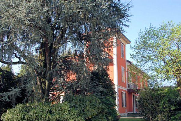 Villa in Via Xx Settembre, Arona
