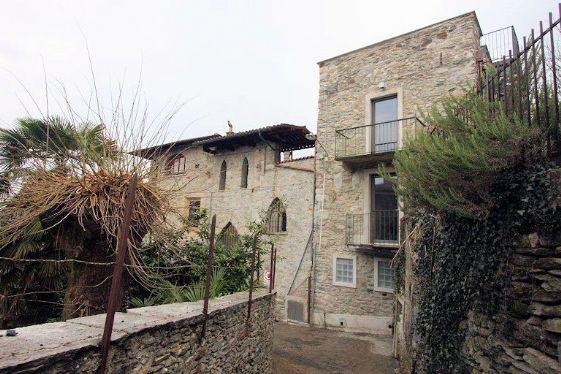 Appartamento indipendente, Vedasco, Stresa, in ottime condizioni