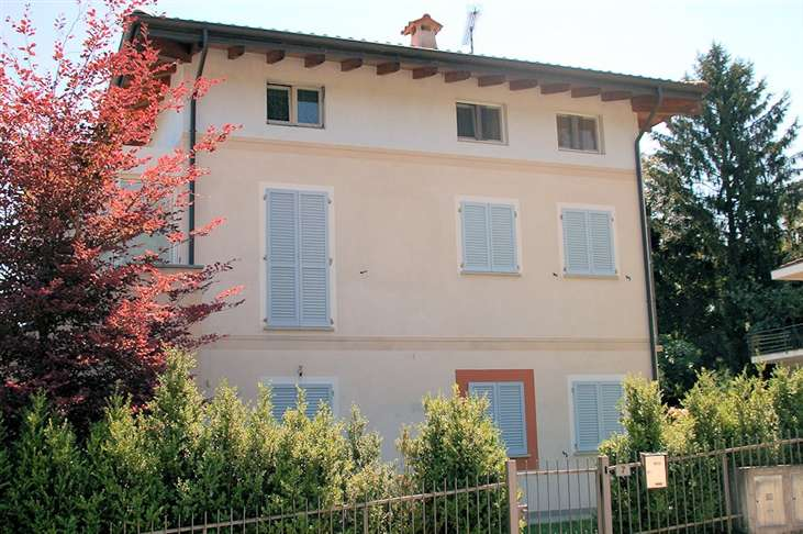 Villa, Mercurago, Arona, ristrutturata