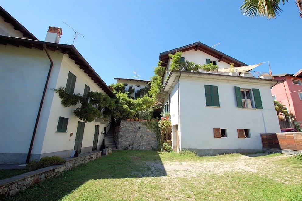 Soluzione Indipendente in vendita a Arona, 4 locali, zona Zona: Montrigiasco, prezzo € 110.000 | Cambio Casa.it