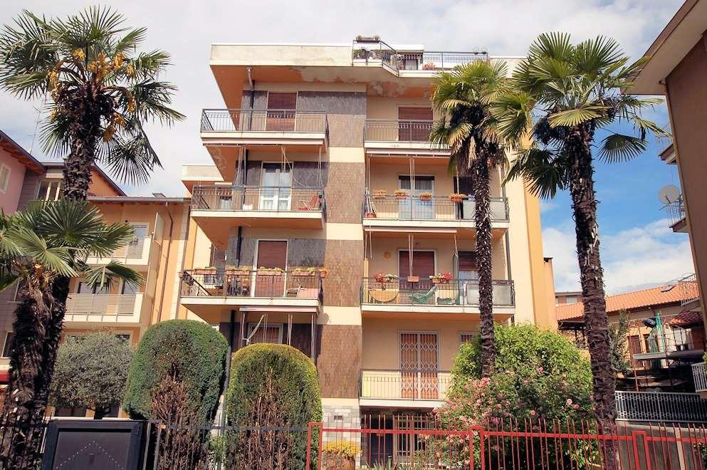 Appartamento in vendita a Arona, 2 locali, prezzo € 67.000 | Cambio Casa.it