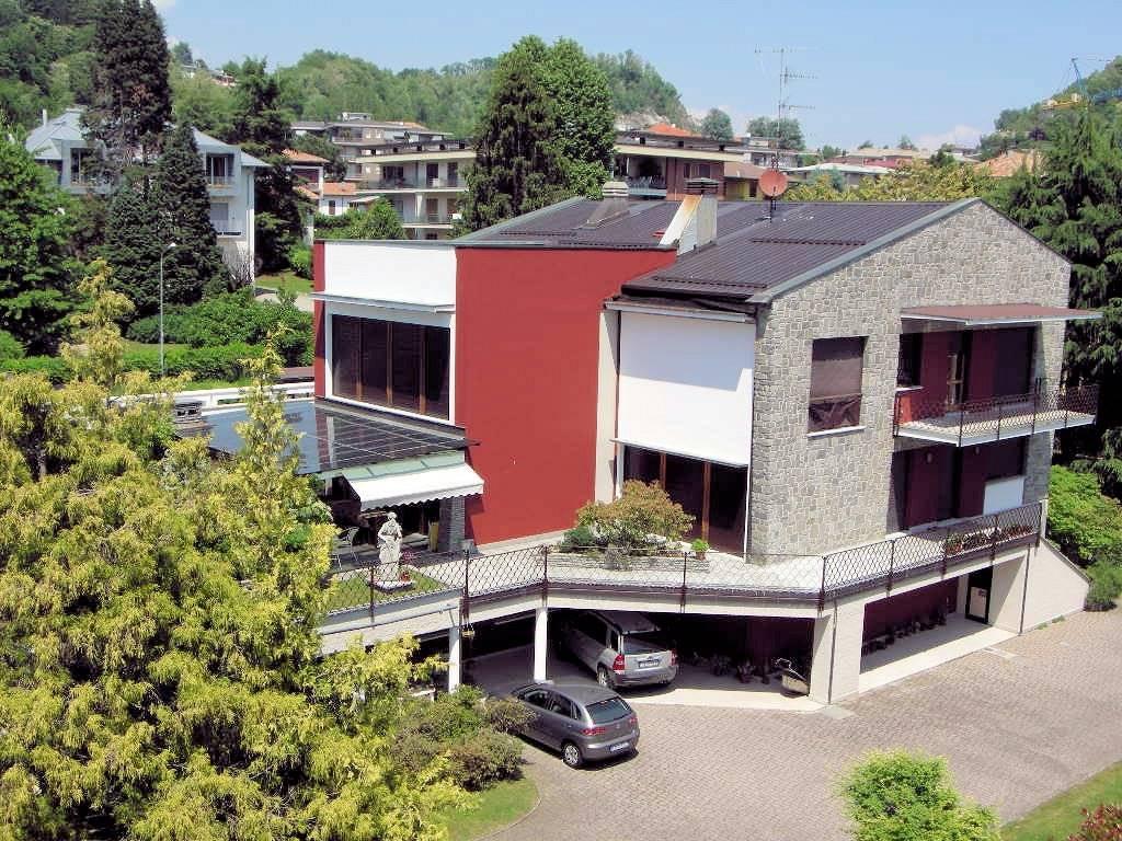 Villa in Via 24 Maggio, Arona