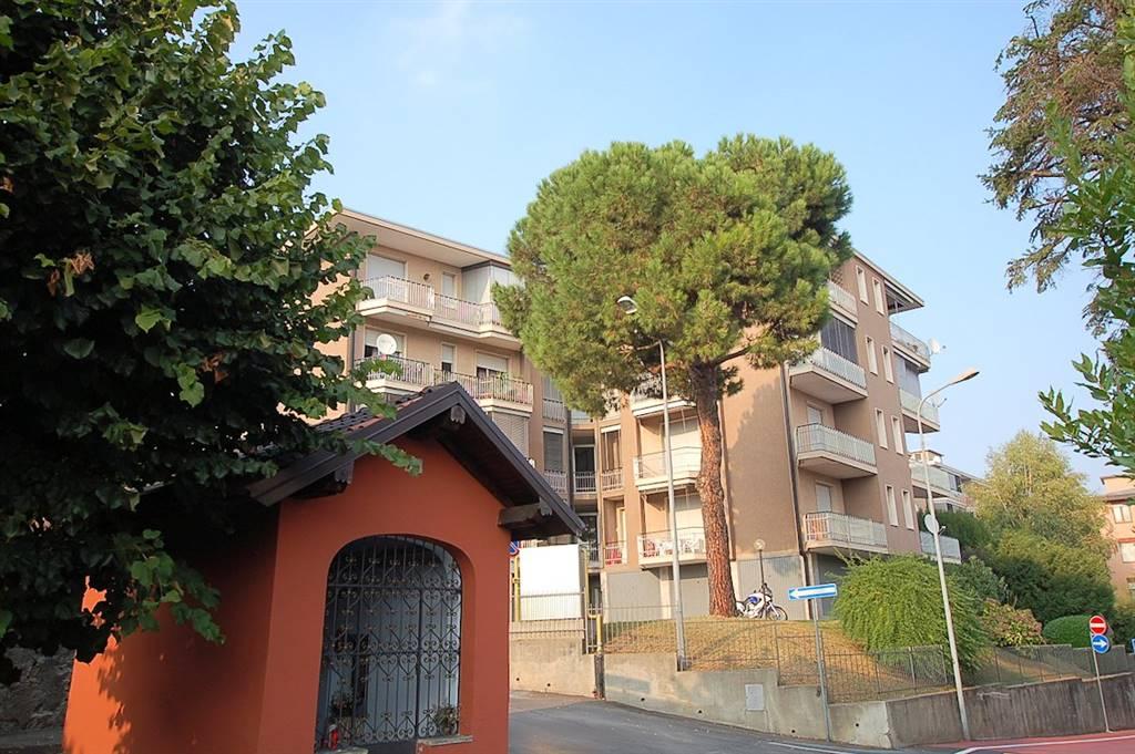 Appartamento in affitto a Arona, 3 locali, prezzo € 570 | Cambio Casa.it