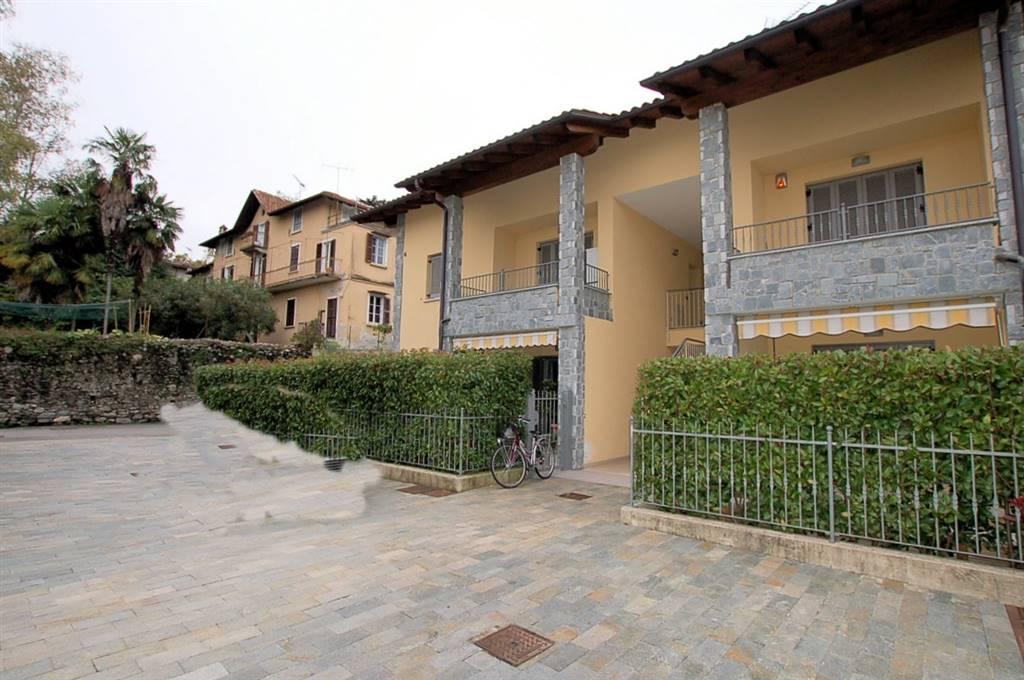Appartamento in affitto a Lesa, 2 locali, prezzo € 450 | Cambio Casa.it