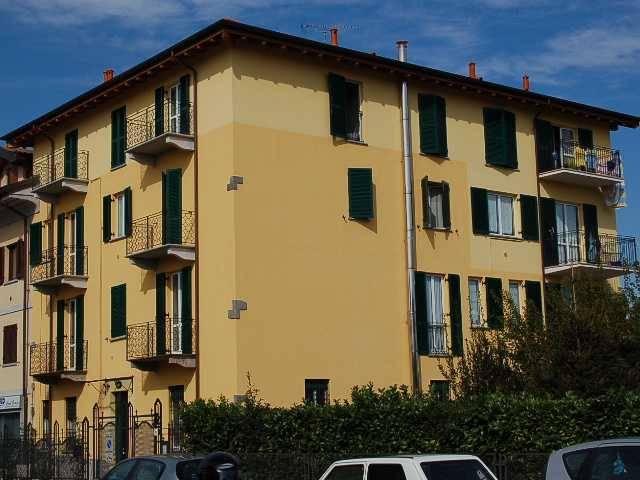 Appartamento in vendita a Arona, 2 locali, prezzo € 80.000 | Cambio Casa.it