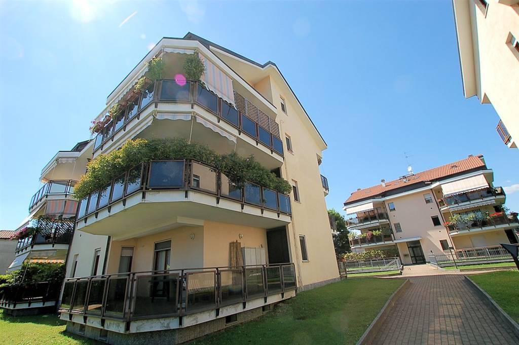 Appartamento in vendita a Arona, 2 locali, prezzo € 95.000   Cambio Casa.it