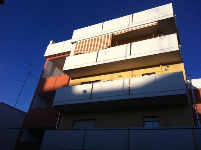 Bilocale in Via Vecchia Sammichele, Casamassima