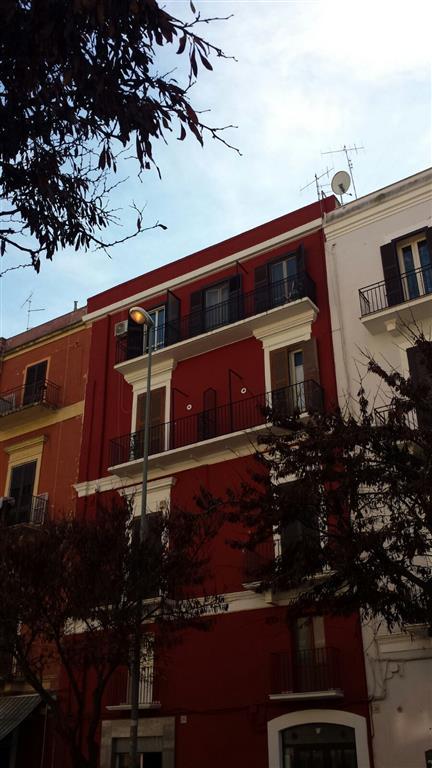 Trilocale in Corso Mazzini, Libertà, Bari