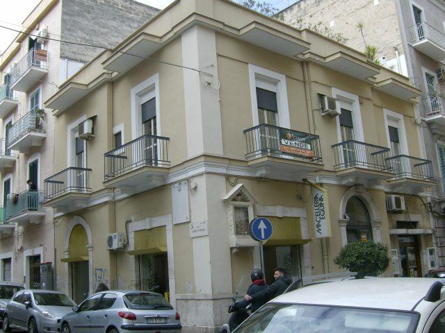 Palazzo, Libertà, Bari, in ottime condizioni