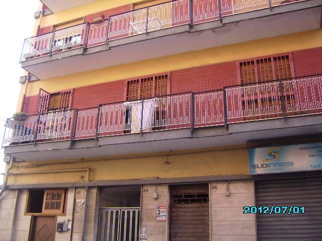 Quadrilocale in Nitto De Rossi, Libertà, Bari