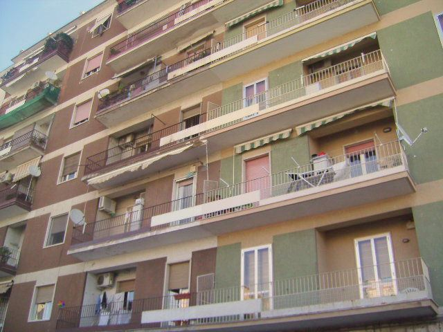 Quadrilocale in Anita Garibaldi 26, Libertà, Bari