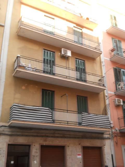 Attico / Mansarda in vendita a Bari, 1 locali, zona Zona: Libertà, prezzo € 55.000 | Cambio Casa.it