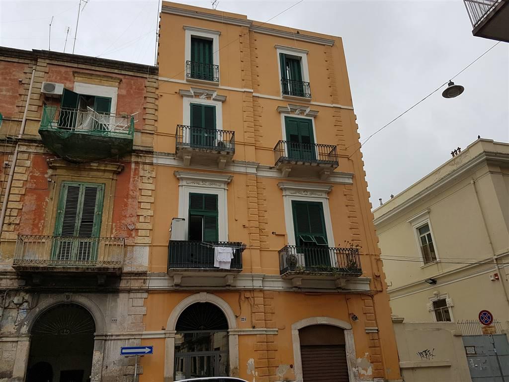Foto: Trilocale, Libertà, Bari