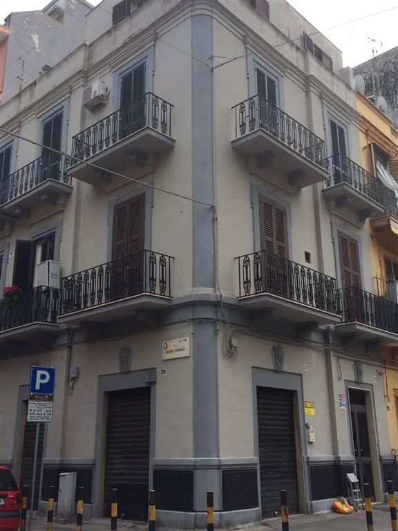 Soluzione Indipendente in vendita a Bari, 2 locali, zona Zona: Libertà, prezzo € 87.000 | Cambio Casa.it