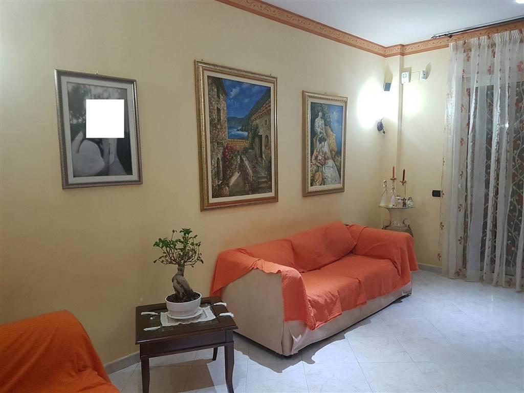Appartamento in vendita a Bari, 3 locali, zona Zona: San Paolo , prezzo € 160.000 | Cambio Casa.it