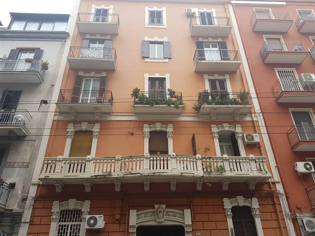 Appartamento in vendita a Bari, 3 locali, zona Zona: Libertà, prezzo € 145.000 | Cambio Casa.it