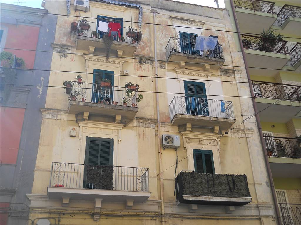 Appartamento in vendita a Bari, 1 locali, zona Zona: Libertà, prezzo € 49.000 | Cambio Casa.it