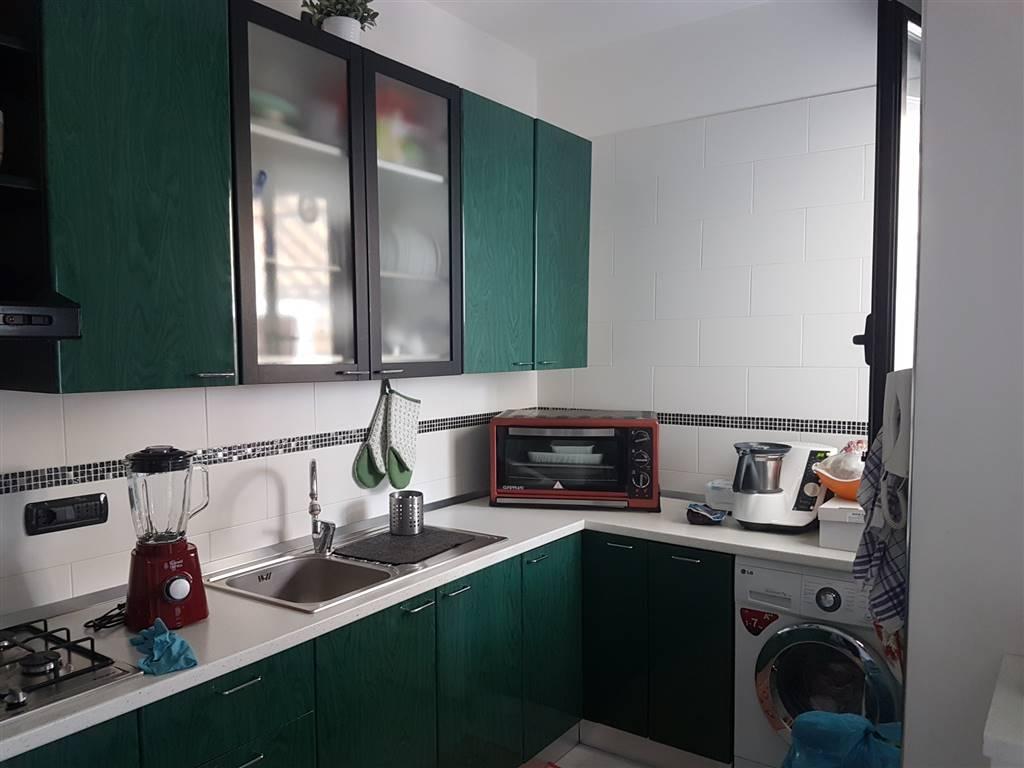 Appartamento in vendita a Bari, 3 locali, zona Località: FESCA, prezzo € 210.000 | Cambio Casa.it