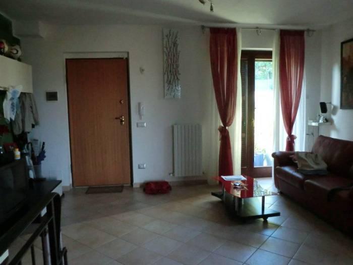 Appartamento in vendita a Camerata Picena, 3 locali, prezzo € 165.000 | Cambio Casa.it