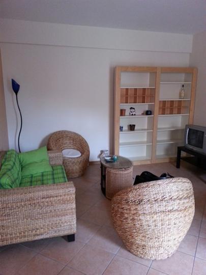 Appartamento in affitto a Falconara Marittima, 3 locali, prezzo € 600 | Cambio Casa.it