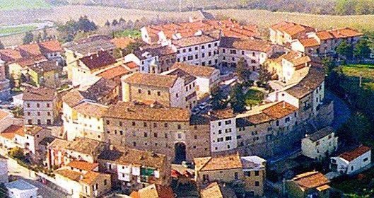 Appartamento in vendita a Camerata Picena, 2 locali, prezzo € 90.000   Cambio Casa.it